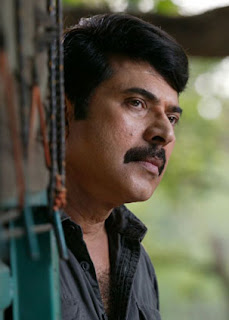 mammootty in face to face