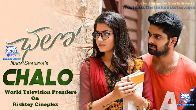 Chalo 2018 Telugu Hindi Dubbed 720p HDRip Full Movie Download watch desiremovies world4ufree, worldfree4u,7starhd, 7starhd.info,9kmovies,9xfilms.org 300mbdownload.me,9xmovies.net, Bollywood,Tollywood,Torrent, Utorrent