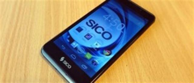 بالصور..مواصفات هاتف سيكو Nile X أول هاتف صنع في مصر ويتم طرحه 15 ديسمبر2017  بسعر 4200 جنيه