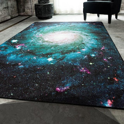 Galaxy Area Carpet