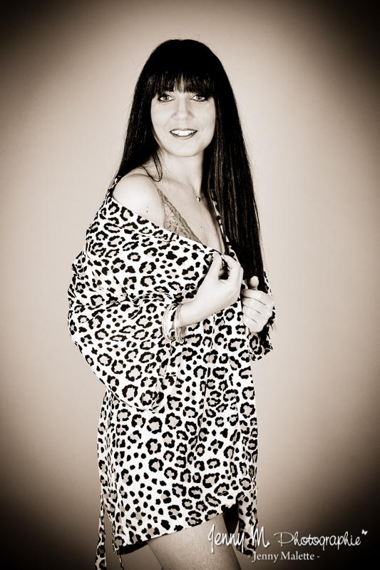 photographe portrait femme studio boudoir vendée 85 la chaize le vicomte
