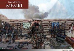 Parque temático infantil no Irã ensina a usar armas pesadas e odiar Israel