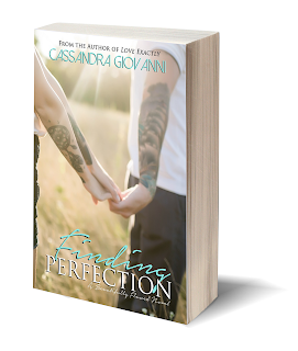 #BlogTour ~ Finding Perfection (Beautifully Flawed #3) by Cassandra Giovanni ~ #5++StarReview #Excerpt #Giveaway #2017Favorite @cgiovanniauthor #IndieGirlPromotions