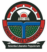 Benue State University, Markudi, BSUM admission list for the 2016/2017 academic session is out.