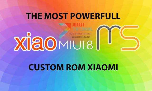Custom Rom MiuiPRO Ada Penggantinya? Perkenalkan MiuiPRO Reborn a.k.a Miui-MS + Tutorial Cara Installnya
