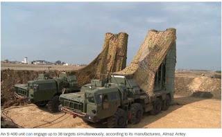 Κανένας πύραυλος δεν παραβίασε τις αεροπορικές μας ζώνες άμυνας