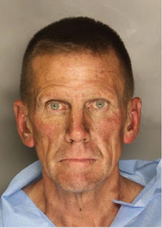 Elk Grove Police Locate, Arrests Rooftop Bandit With Help of Witnesses
