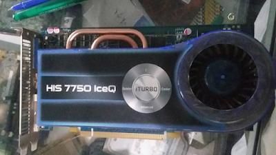 His HD 7750 Iceq