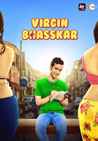 (18+) Virgin Bhasskar Season 1 Complete Hindi 720p HDRip Free Download