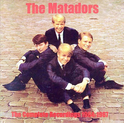 The Matadors - The Complete Recordings 1964-1967