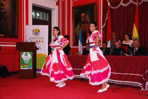 Yacuiba busca integrar 3 países con la Expo Chaco