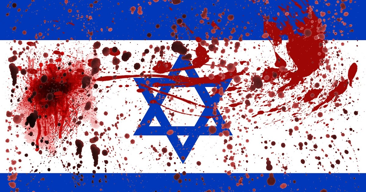 Israel going on killing spree of peaceful protestors and frenzied warmongering