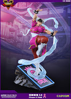 CHUN LI 1:6 V-Trigger Statue - PCS Player 2 'Pink' Exclusive