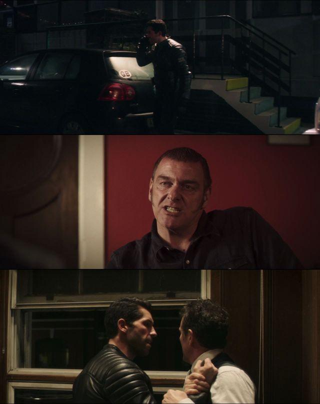Accident Man (2018) HD 1080p y 720p Latino