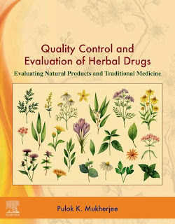 Quality Control and Evaluation of Herbal Drugs: Evaluating Natural Products and Traditional Medicine pdf free download
