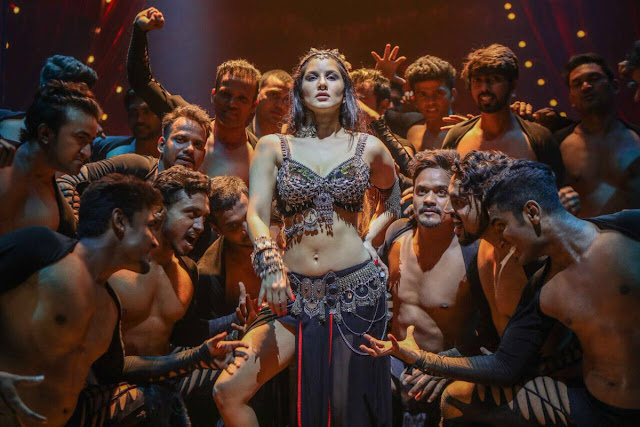 Sunny Leone Latest Stills from Bhoomi Bollywood Movie