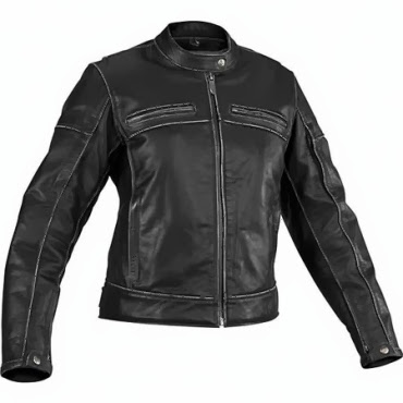 Womens-leather-motorcycle-jacket