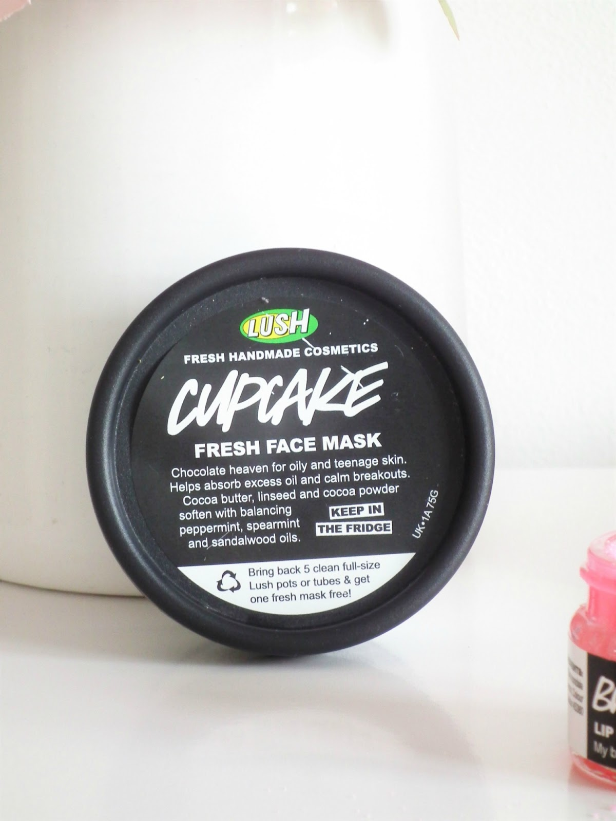3 Products From Lush You Need To Try