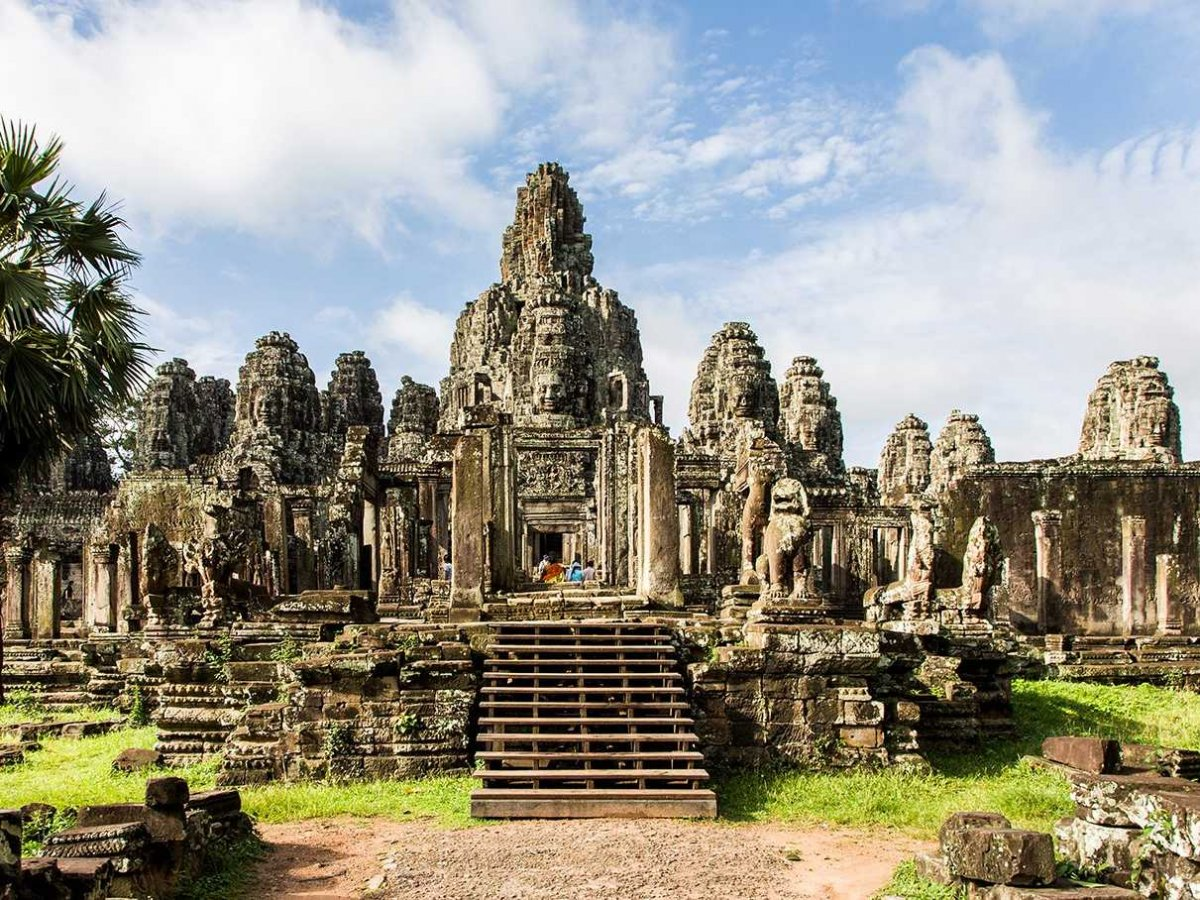 Khmer Empire - Ancient Encyclopedia