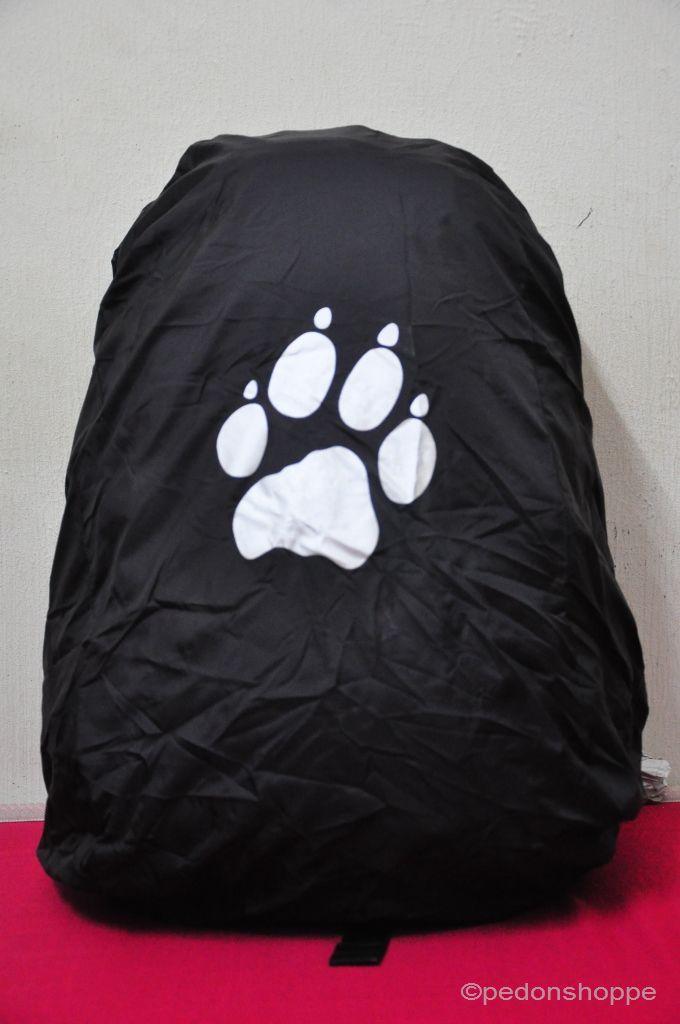 Pedon Shoppe: Jack Wolfskin Moab Jam 22 Bag
