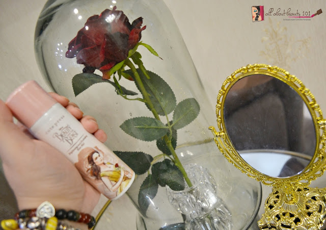 Cute Press: Beauty & The Beast Brightening and Hydrating ...
