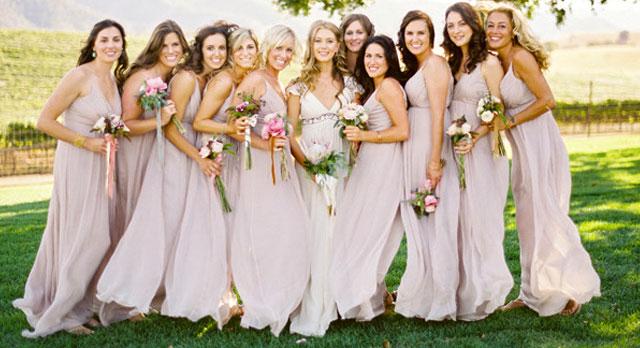 Test: ¿Qué vestido de novia va mejor con tu personalidad?