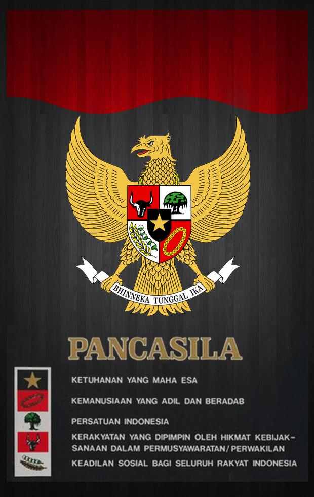 Sumber Tertib Hukum Nasional di Indonesia