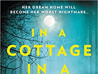 Book Review Wednesday: In a Cottage In a Wood