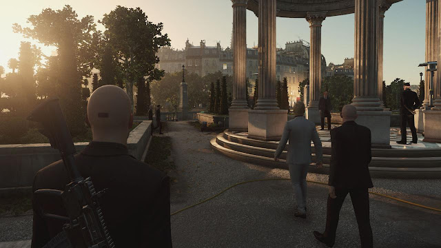Hitman 2016 PC Game Free Download Gameplay