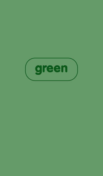 green Button theme