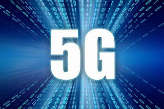 5G facility will be available in India from 1st Qtr of 2019
