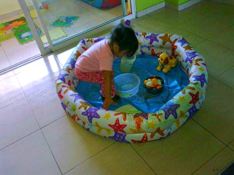 Actividades Para Bebes 1 Ano O Mas Mi Primer Bebe