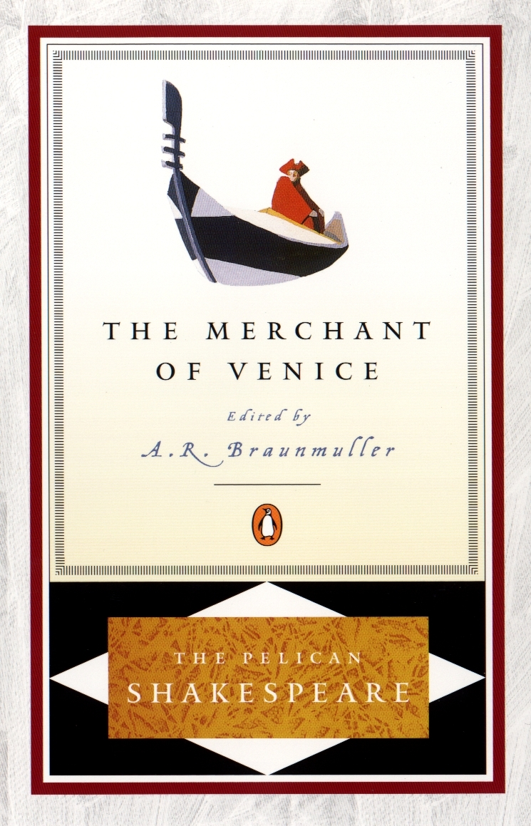 merchant of venice political aspects - photo#11