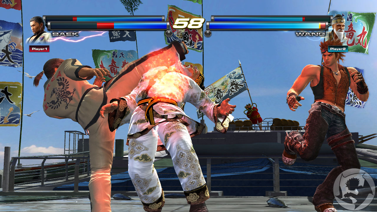 Tekken Tag Tournament 2 Torrent Pc Game - Download Full