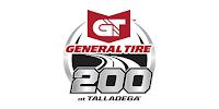 General Tire 200 #ARCA