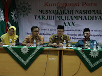 Muhammadiyah : Usia Ideal Untuk Menikah 21 Tahun