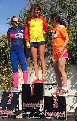 Atletismo Aranjuez Legua Esquivias