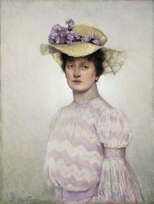 (1890), Asta Norregaard