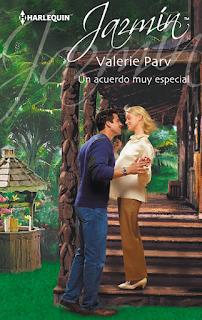 Valerie Parv - Un Acuerdo Muy Especial