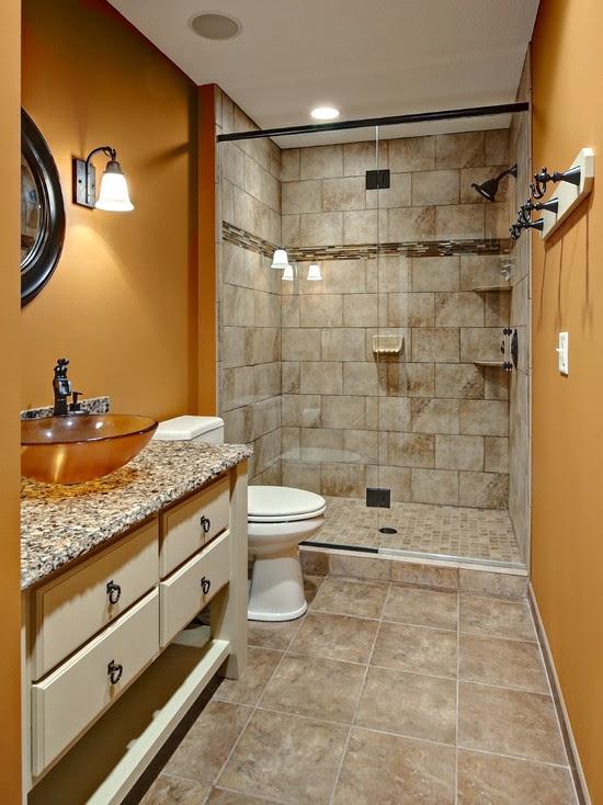 Hogares Frescos: Cómo Renovar y Diseñar los Cuartos de Baño para ...
