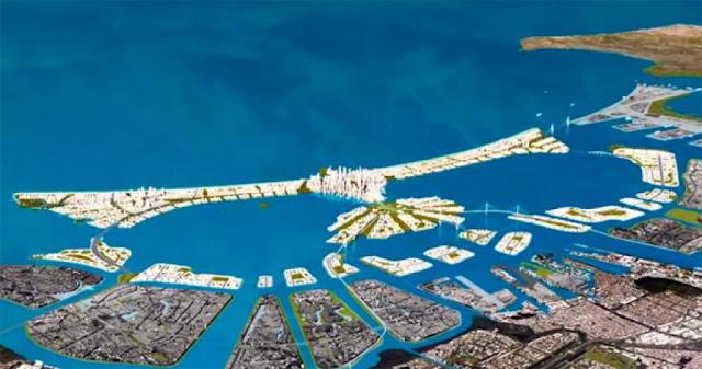 Gubernur DKI desak BPN batalkan Sertifikat HGB 3 Pulau Reklamasi Teluk Jakarta