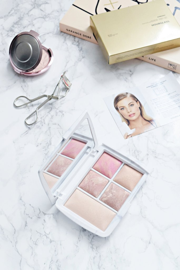 hourglass ambient lighting surreal light review