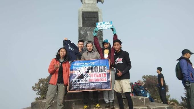 Paket Lawu 2H1M - No Invoice 2019.cks.02.04 - Porter Lawu, Porter Cetho, Porter Sewu, Porter Cemoro Kandang
