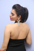 Priyanka in Sleeveless Black Slim Dress Spicy Pics ~  Exclusive 44.JPG