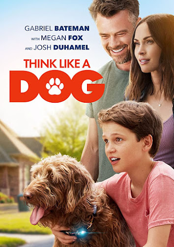 Think Like a Dog (BRRip 720p Dual Latino / Ingles) (2020)