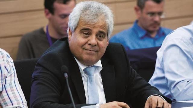 Alcalde israelí es investigado por acoso sexual de una empleada