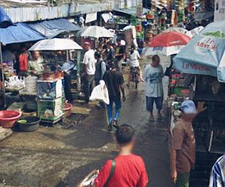 Pasar Ikan Hias Jakarta Jatinegara