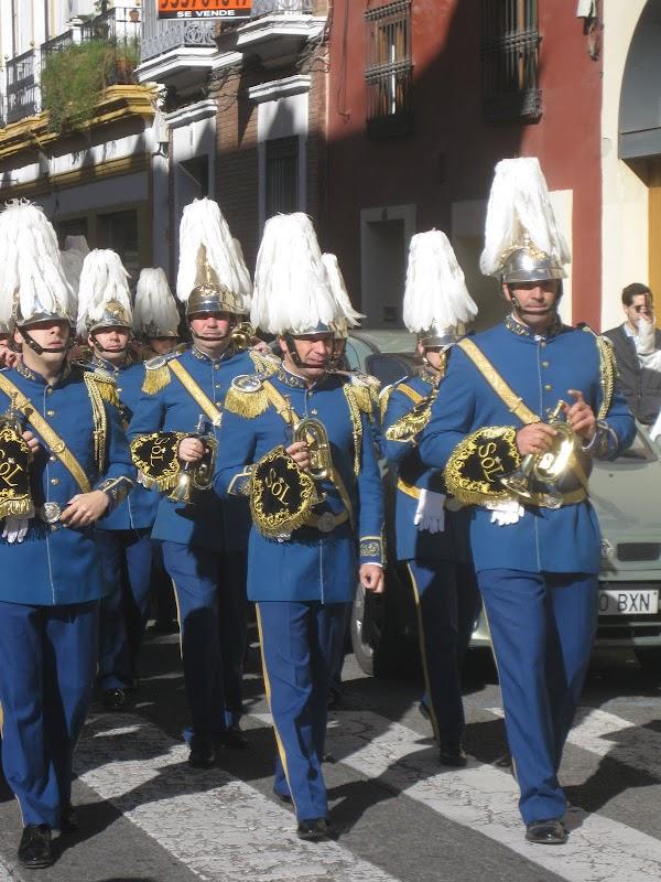 Concierto de la Banda Nuestra Señora del Sol en San Jacinto (Sevilla)