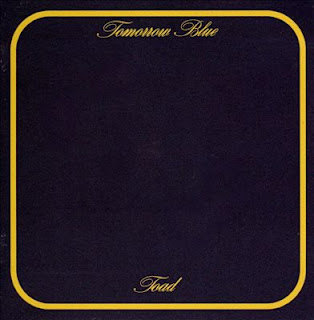 Toad - Tomorrow Blue