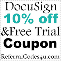 Docusign Special Offer 2017, Docusign Promo Code January, February, March, April